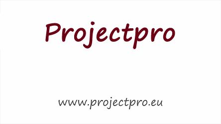 Vidéo project pro gestion de projet