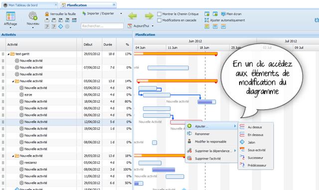 manuel utilisateur planningpme web access of planification